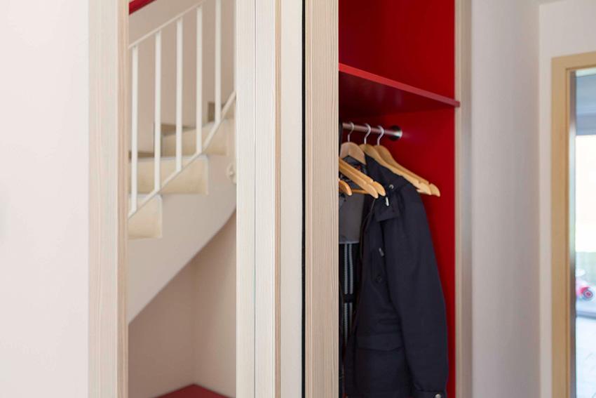 Appartementhauses in Schillig, Ferienwohnungen funktional, kompakt und wohnlich, Neubau