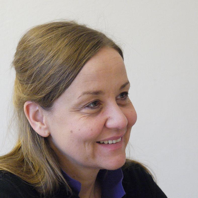 Patricia Vedder, Innenarchitektin