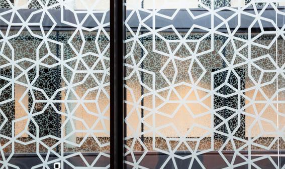 Neubau der Türkischen Botschaft in Berlin, Ideenfindung, Entwurfskonzeption und Ausführungsplanung, Neubau