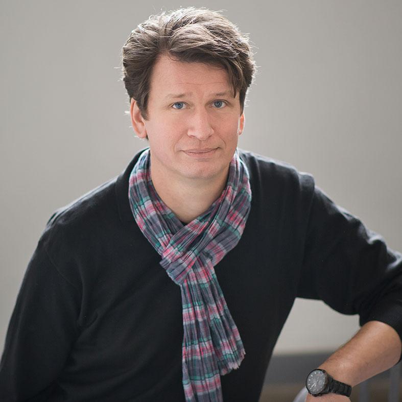Gerhard Bernhold, Geschäftsführer